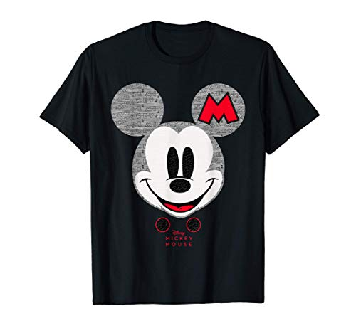 Disney Year of the Mouse Mickey Mouse Club October T-Shirt