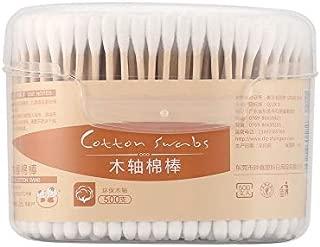 SUPVOX 100 st/ücke Einweg Vlies Filztuch Make-Up Gesichtspads Gesicht Tiefenreinigung Pads f/ür Make-up Kosmetische Nagellack Reinigung