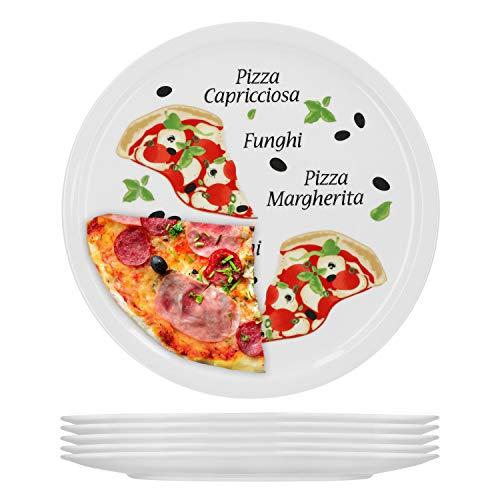 pizza margherita lidl
