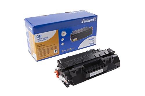 Pelikan 4283924 cartucho de tóner Black 1 pieza(s) - Tóner para impresoras láser (2300 páginas, Black, 1 pieza(s)) 🔥
