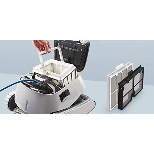 Review Pentair Kreepy Krauley Prowler 920 Robotic Inground Pool Vacuum Cleaner (2 Pack)