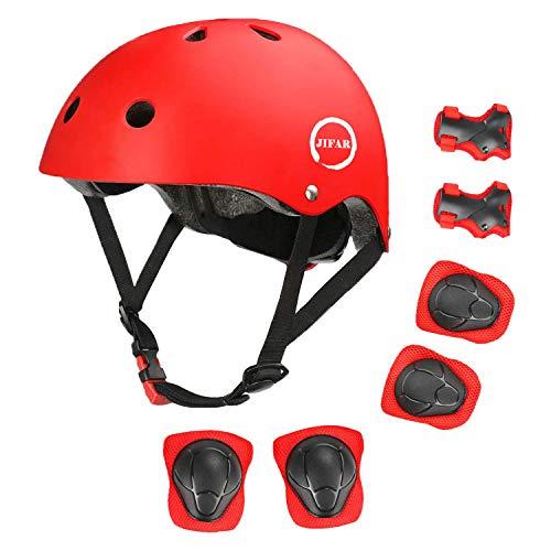 JIFAR Adjustable Helmet for Yout...
