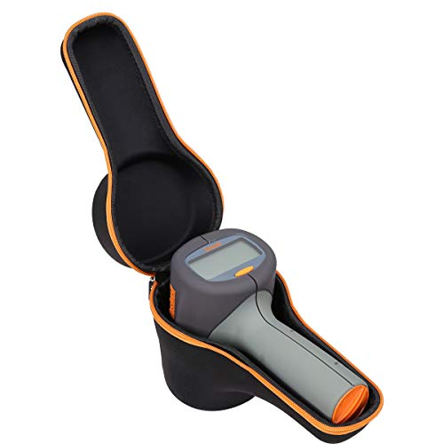 Aproca Hard Carrying Travel Case for Bushnell Velocity Speed Gun