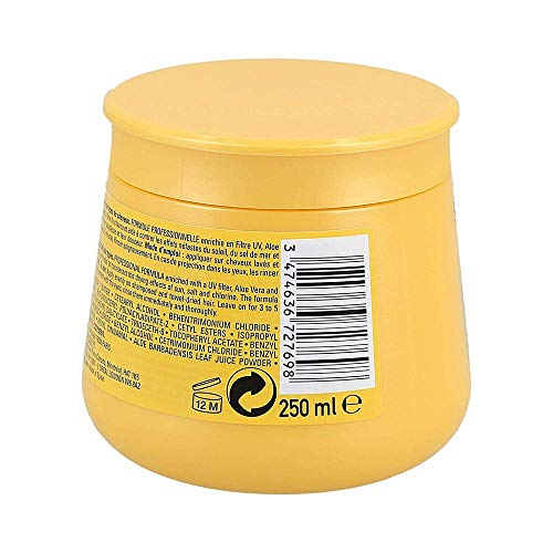 L'Oreal Solar Sublime Masque 250ml
