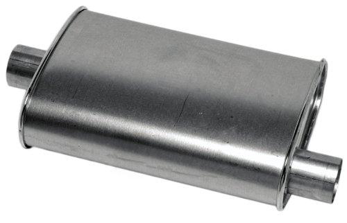 Thrush Thrush Turbo 17713 Exhaust Muffler