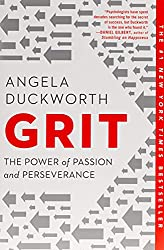 Grit books about blogging