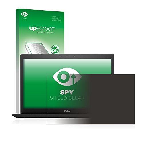 upscreen Protector Pantalla Privacidad Compatible con DELL Latitude 7480 Non-Touch Anti-Espia Privacy