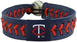 GameWear MLB Unisex Baseball Bracelet