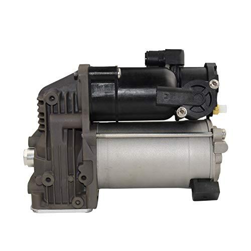 LR072537 AMK Air Suspension Compressor Pump Compatible with LR3 2005-2016 /...