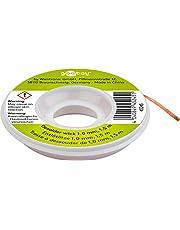 Fixpoint 45245 desoldeerpunten 1,0 mm, voor het verwijderen van soldeermiddelen op soldeerpunten.