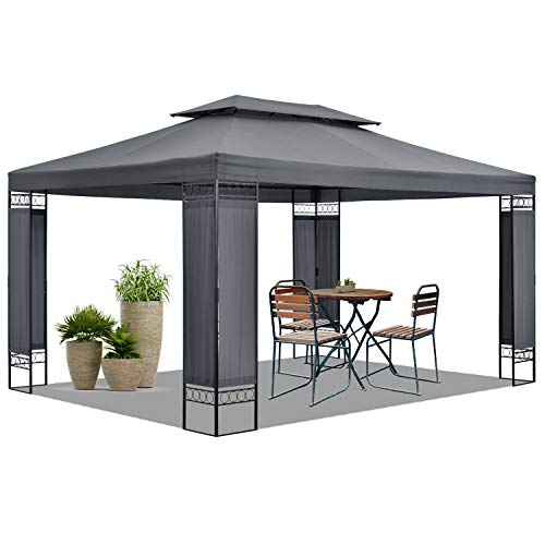 Juskys Gruppe GmbH -  ArtLife Gartenzelt