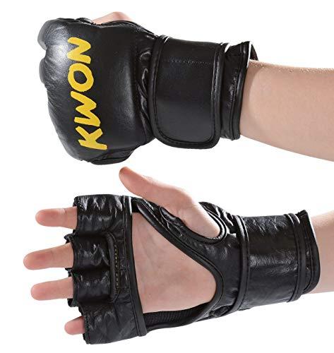 KWON MMA Handschuh Leder S/M
