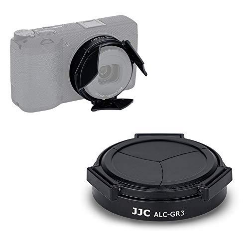 Tapa de lente para cámara Ricoh GR III GR3, accesorio protector de lente Ricoh GRIII