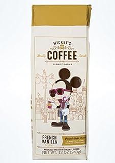 Disney Parks Mickey's Really Swell 12oz Ground Coffee (French Vanilla)