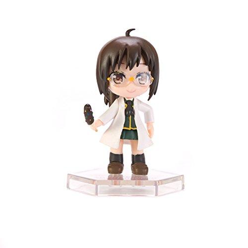 Boku wa Tomodachi ga Sukunai Shiguma Rika Chara Cute Pretty Figure