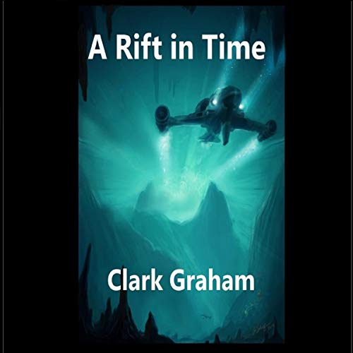 A Rift in Time  By  cover art