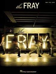 The Fray: Piano, Vocal, Guitar