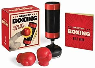 gift ideas for boxing fans