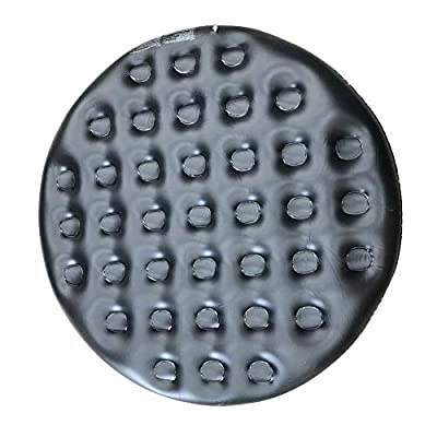 ALEKO HTRP4BK Inflatable Round Insulator Top for 4-Person Inflatable Hot Tub - Black