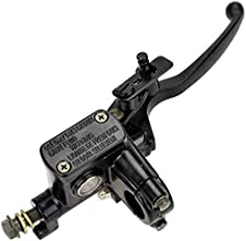 HIAORS Right Hydraulic Handle Brake Master Cylinder Lever 7/8