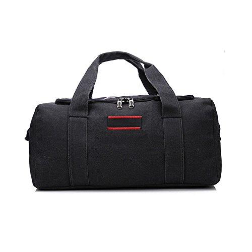 Handtas, hoge capaciteit, voor zakenmannen, grote capaciteit, canvas, reistas, heren, dames, sporttas, schoudertas, handtas