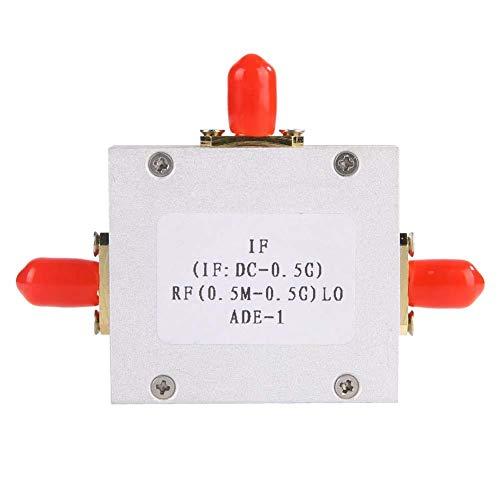 Keenso Doppelpass-Mischpult aus Pessach ADE-1 Passive Mixer Diode Double Balanced Mixer Frequenzwandler 0,5-500 MHz