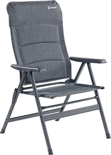 Outwell Trenton Stuhl Grey 2020 Campingstuhl