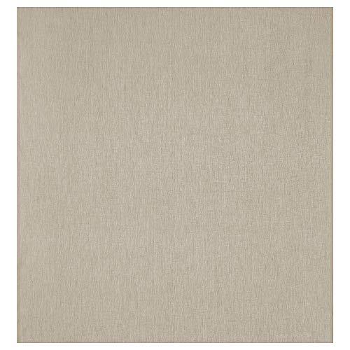 MBI Stoff, naturfarben, montierte Größe: Gewicht. : 240 g/m Quadrat, Breite: 150 cm, Fläche: 1,50 m Quadrat