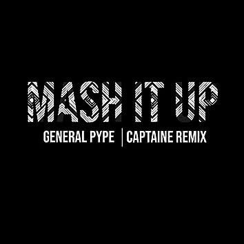 Mash It Up (Captain E Remix)
