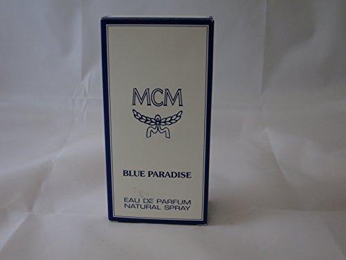MCM Blue Paradise EDP Vapo 50 ml