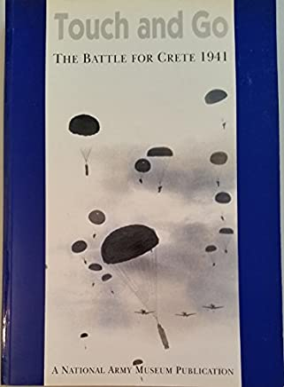 Touch and Go: Battle for Crete, 1941