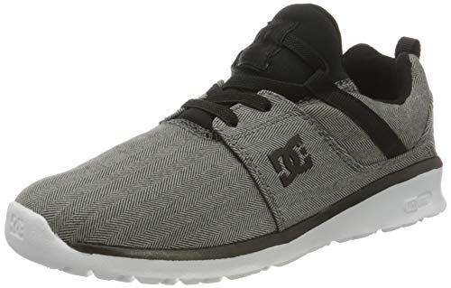 DC Shoes Heathrow TX - Elastic-Laced Shoes for Kids - Jungen