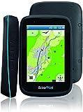 BikePilot²+ Fahrrad,Fahrradnavi, Wander,Outdoor GPS Navigationsgerät,3,5 Zoll kapazitives...