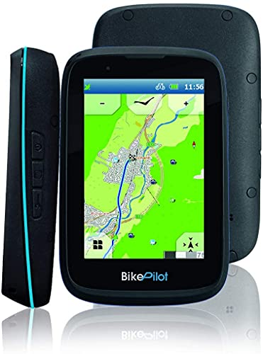 BikePilot Blaupunkt Bild