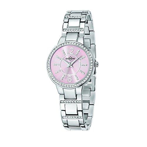 Chronostar Watches Desiderio R3753247504 - Orologio da Polso Donna