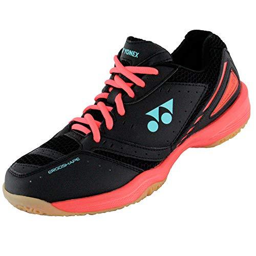 YONEX Power Cushion 30 Badminton Shoes, Color- black, Color- black, Shoe Size- 10 UK