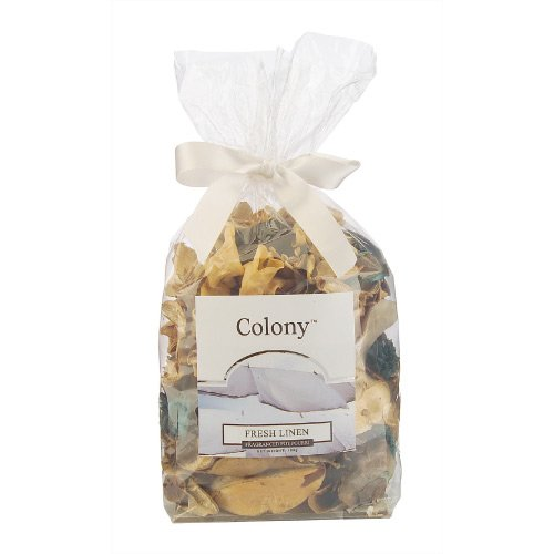 Colony Potpourri, Duft Fresh Linen