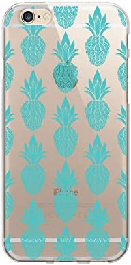 OTM Essentials Pineapple Lane iPhone 5 5s Clear Phone Case product image