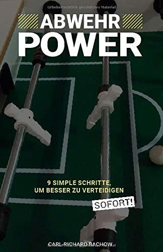 Abwehrpower: 9 simple Schritte, um besser zu verteidigen - SOFORT!