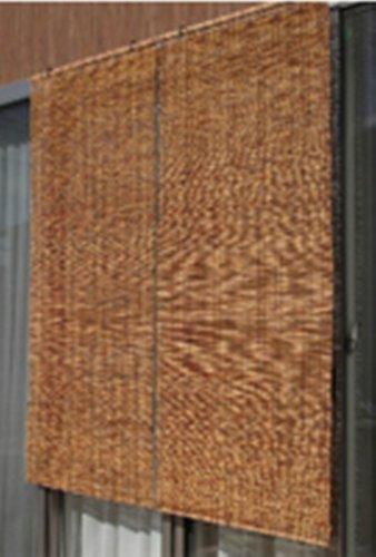 すだれふる里高級天然88×157cm