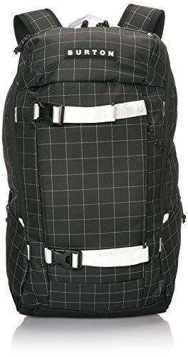 Burton Kilo 2.0 Backpack, True Black Oversized Ripstop