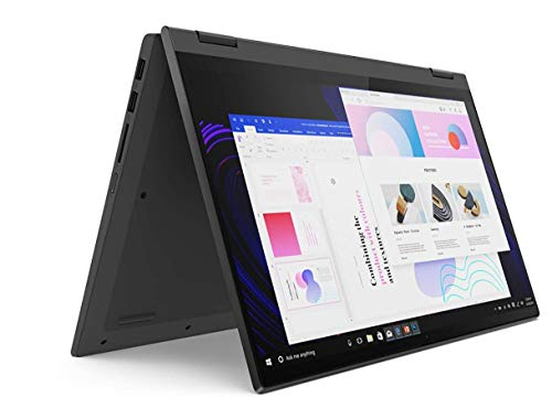 Lenovo IdeaPad Flex 5 Notebook Convertibile, Display 14