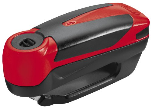 Abus Detecto 7000 RS 2 Medium red Bremsscheibenschloss