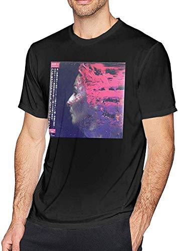 Preisvergleich Produktbild Mens Cool Steven Wilson Hand Kann T-Shirt Schwarz Nicht löschen