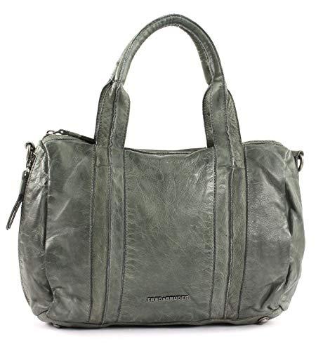 FREDsBRUDER New Caennchen Handtasche olivgrün