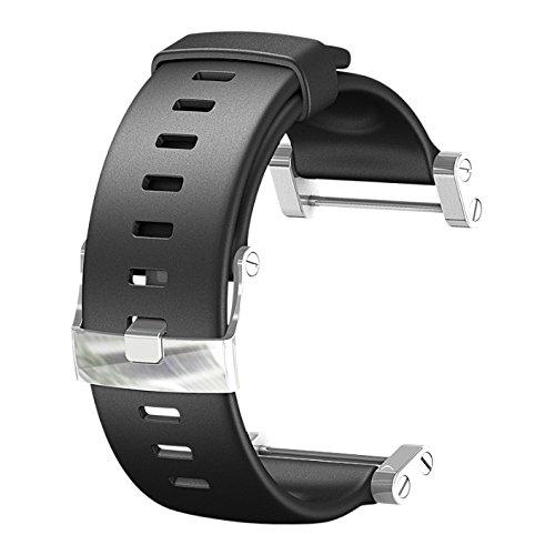 Suunto Bracelet Core Noir-TR-A1-1 Taille unique