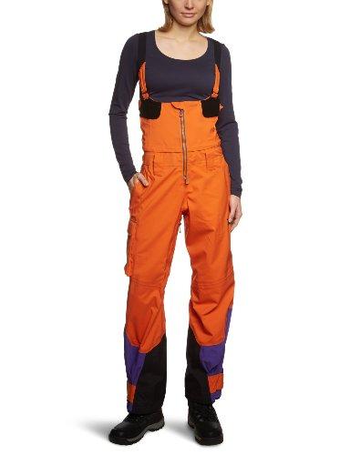 Salewa Skeena Pantalon 3 épaisseurs Femme Orange (4501) 42/36