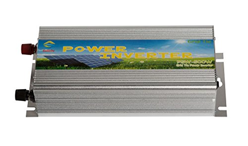 Solinba 500w on Grid Tie Solar Inverter Generator
