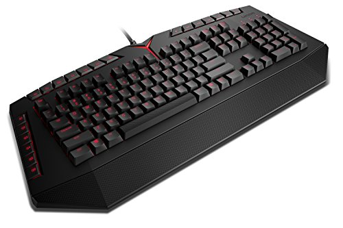 Lenovo Legion Mechanical Gaming Keyboard, for Lenovo Legion Y720, Y520, Y530 Gaming Laptops, GX30K04088