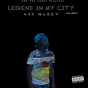 Legend In My City